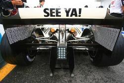 Honda Racing F1 Team RA106