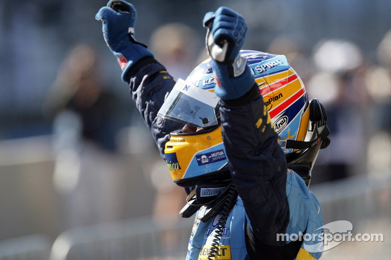 2006: Fernando Alonso (Renault)