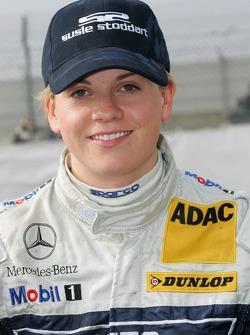 Susie Stoddart
