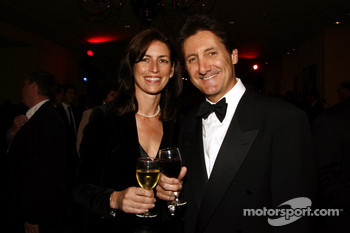 Mr. and Mrs Ron Fellows