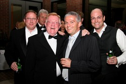Don Panoz, Uwe Brettel and friends