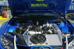 Subaru WRT Subaru Impreza 2006 WRC