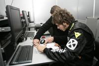 DTM Fotos - Valentino Rossi