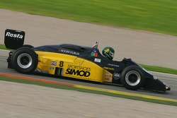 Thoroughbred GP, Roderigo Gallelo, Minardi F1-185