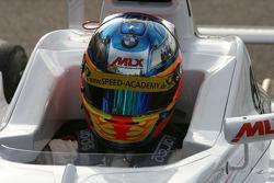 Starting grid: Christian Vietoris
