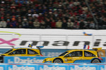 Final 1: Mattias Ekstrm and Sbastien Bourdais