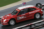 Final 2: Colin McRae