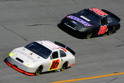 Greg Biffle and Ricky Rudd