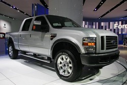 Ford F Series Superduty