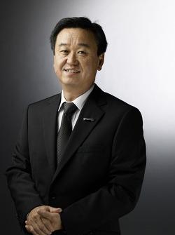 Tadashi Yamashina, TMG Vice Chairman