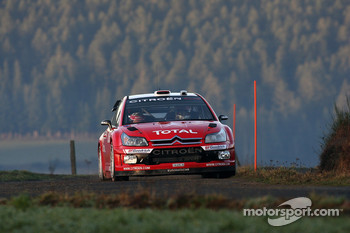 Daniel Sordo and Marc Marti
