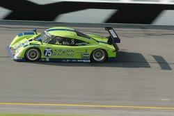 #75 Krohn Racing Pontiac Riley: Colin Braun, Max Papis, JJ Lehto