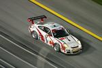 #64 TRG Porsche GT3 Cup: Jim Lowe, Jim Pace, Johannes van Overbeek, Ralf Kelleners