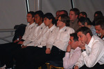 Adrian Valles, Fairuz Fauzy, Christijan Albers, Adrian Sutil, Giedo van der Garde and Marcus Winkelhock