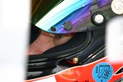 JMB Racing Ferrari 430: Newey, Aucott