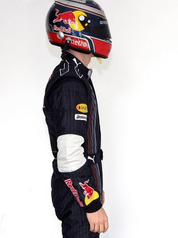 Red Bull Racing and Scuderia Toro Rosso photoshoot: Michael Ammermuller