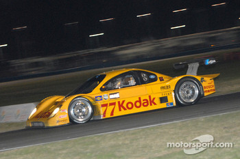 #77 Feeds The Need/ Doran Racing Ford Doran: Memo Gidley, Fabrizio Gollin, Michel Jourdain, Oriol Servia