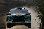 Matthew Wilson and Michael Orr, Stobart M-Sport Ford Rally Team, Ford Focus WRC