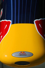 Red Bull Racing, Nose