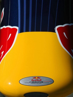 Red Bull Racing, Nose