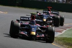 Scott Speed, Scuderia Toro Rosso, STR02