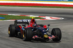 Scott Speed, Scuderia Toro Rosso