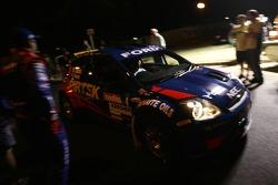 Pirtek Rally Team