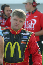 Bobby Hamilton Jr.
