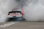 Burn out for Matt Kenseth