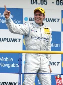 Gary Paffett, Persson Motorsport AMG Mercedes