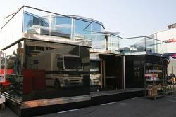 Spyker Motorhome