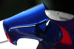 BMW Sauber F1 Team, detail