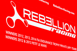 Rebellion Racing