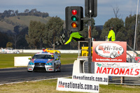 Winton V8 Touring Cars