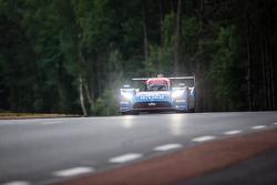 #21 Nissan Motorsports Nissan GT-R LM NISMO: Tsugio Matsuda, Lucas Ordoñez, Mark Shulzhitskiy