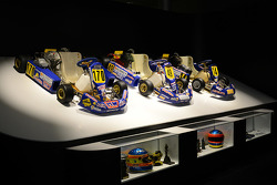 Fernando Alonso Museum and Circuit