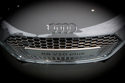 Audi R8 10 plus detail