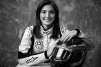 Tatiana Calderon, Motorsport.com driver columnist