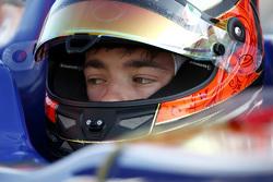 Mikkel Jensen, Mücke Motorsport, Dallara F312 Mercedes-Benz
