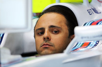 Formel 1 Fotos - Felipe Massa, Williams, FW37
