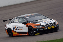 Colin Turkington, Team BMR Volkswagen CC