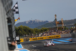 #38 Jota Sport Gibson 015S-Nissan: Simon Dolan, Filipe Albuquerque, Harry Tincknell takes the win
