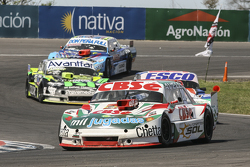 Carlos Okulovich, Sprint Racing Torino y Jose Savino, Savino Sport Ford y Mauro Giallombardo, Maquin Parts Racing Ford y Martin Ponte, Nero53 Racing Dodge