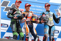 MotoGP 2015 Motogp-san-marino-gp-2015-podium-second-place-bradley-smith-tech-3-yamaha-and-winner-marc