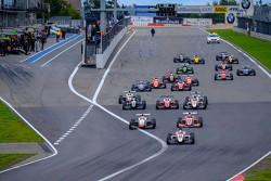 NEC: Nürburgring