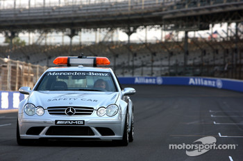 The F1 Safety Car