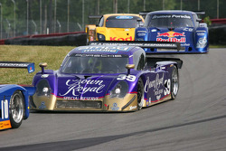 #39 Cheever Racing Porsche Crawford: Christian Fittipaldi, Harrison Brix