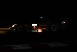 #4 Peka Racing Corvette C5R: Anthony Kumpen, Bert Longin, Kurt Mollekens, Frédéric Bouvy