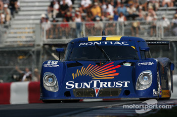 #10 SunTrust Racing Pontiac Riley: Max Angelelli, Jan Magnussen