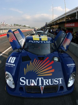 SunTrust Racing Pontiac Riley
